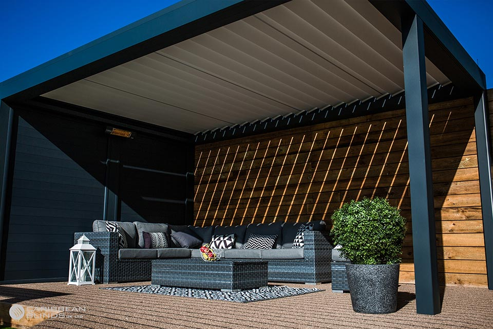 Outdoor Living Pods County Durham, North East - MC Bespoke ... on Bespoke Outdoor Living id=27505