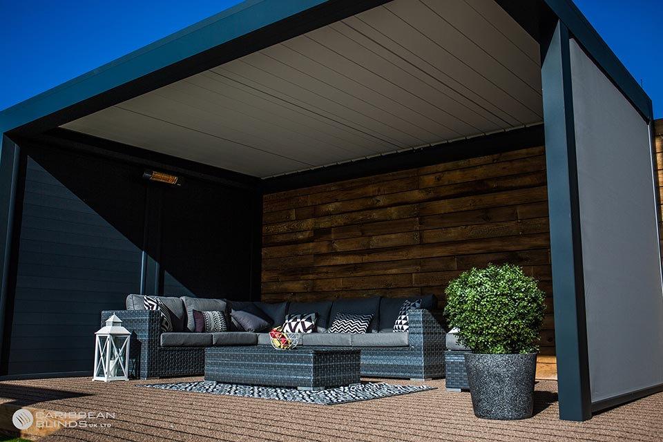 Outdoor Living Pods County Durham, North East - MC Bespoke ... on Bespoke Outdoor Living id=36968