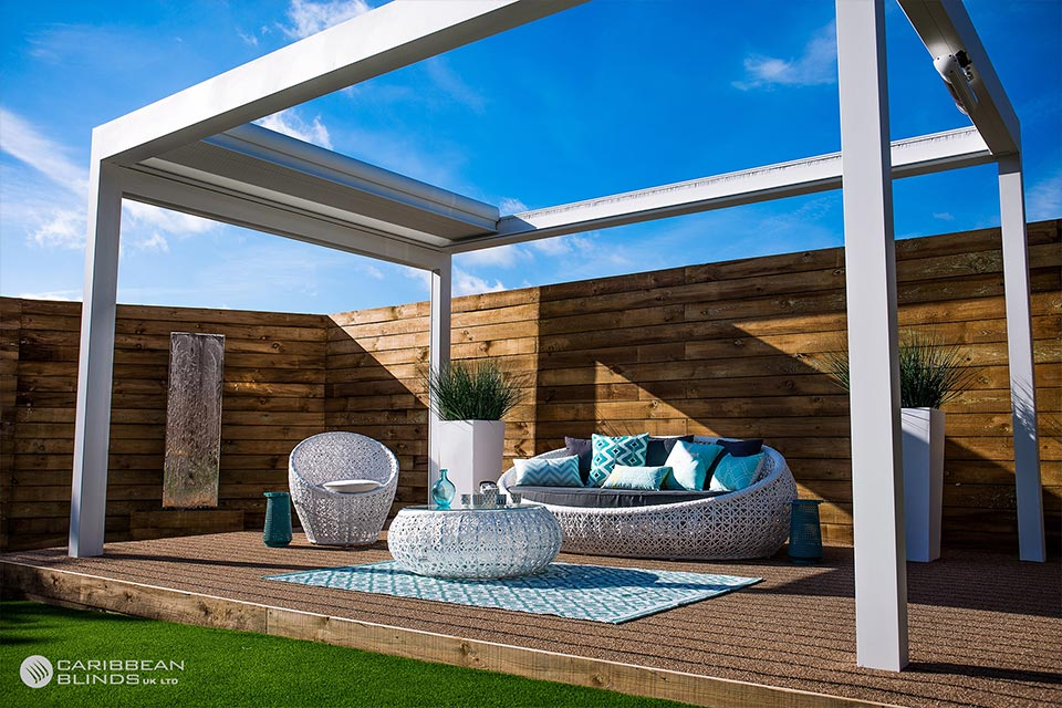 Outdoor Living Pods County Durham, North East - MC Bespoke ... on Bespoke Outdoor Living id=97145