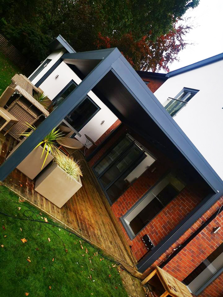 Outdoor Living Pods County Durham, North East - MC Bespoke ... on Bespoke Outdoor Living id=46729